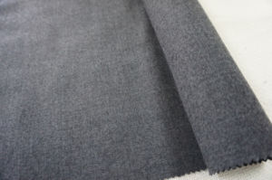 Wool Fabric for Suit & Plain Weave