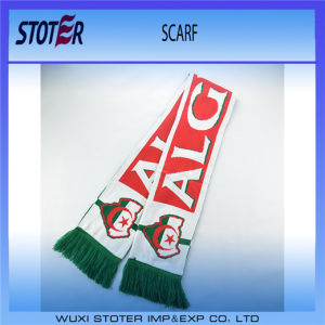 Sport Soccer Football Fan Scarf pictures & photos
