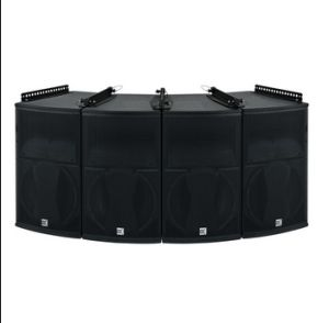 400watts Line Array for Stage \Church Sound System 12 Inch \ Music Sound Speaker pictures & photos
