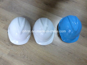 ABS Work Helmet Safety Hard Hats with Adjustable Knob pictures & photos