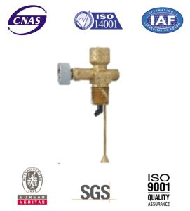 LPG Cylinder Valve - Gas Cylinder Valve (YSF-1D) pictures & photos