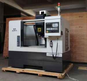 Machining Center, Small Milling Machine, CNC Mill (BL-Y25/32A/36) pictures & photos