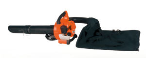 Gasoline Handheld Leaf Blower for Garden Tools (EBV260) pictures & photos