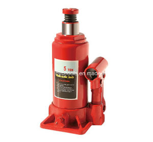 5ton Hydraulic Bottle Jack pictures & photos