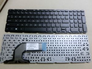 New Laptop Us Keyboard for HP 15-E 15-N No-Frame pictures & photos
