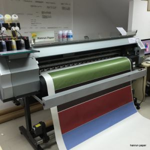 80GSM Sublimation Paper Roll for Digital Printing