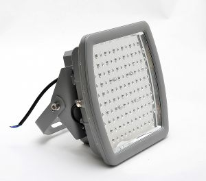 Explosion Proof LED Canopy Light with Atex/UL/TUV/CE/RoHS pictures & photos
