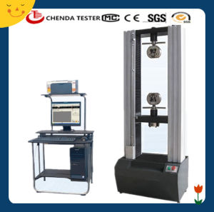 Wire Tensile Testing Machine pictures & photos