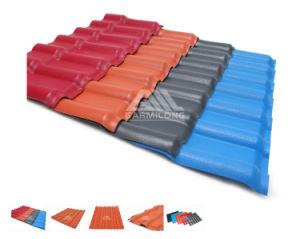 Asa-PVC Synthetic Resin Tile