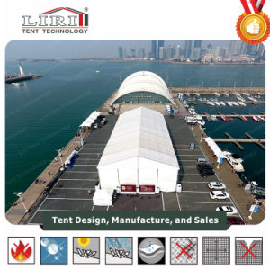Permanent Marquee Tent for Sale pictures & photos