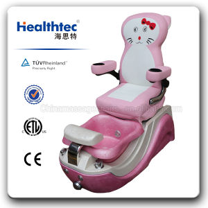 OEM Kneading Kids SPA Pedicure Massage Chair (F531F03) pictures & photos