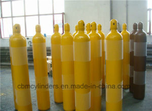 50 Liter HP Oxygen/CO2/Air Tanks for Gas Plants pictures & photos