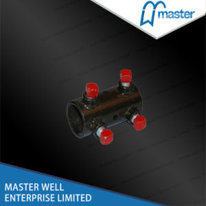 Shaft Coupler/Cast Steel Shaft Coupler with High Quality/65mm Shaft Coupler pictures & photos