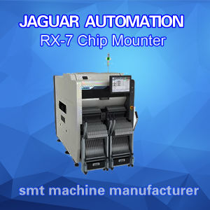 High Precision Juki SMT Pick and Place Machine (RX-7) pictures & photos