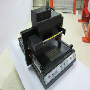 Hot Stamping Machine with High Quality pictures & photos