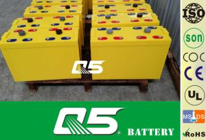 2V1000AH AGM, Gel Rechargeable Battery Deep Cycle Solar Power Battery Rechargeable Power Battery Valve Regulated Lead Aicd Battery for Long-Life Battery pictures & photos