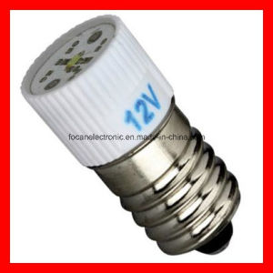 E10 E12 E14 Ba9s Ba15 LED Light Lamp Bulb pictures & photos