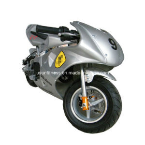 Cheap Gas Motorcycle for Adult pictures & photos