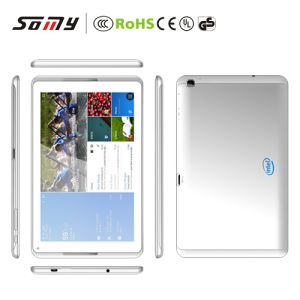 8 Inch Intel Quad Core Win10 Tablet