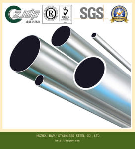 TP304/304L, T316/316L Stainless Steel Seamless Hollow Bar pictures & photos