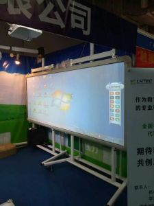 160inches Interactive Infrared Whiteboard for Conference Room pictures & photos