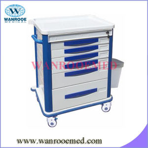 Medication Storage Trolley pictures & photos