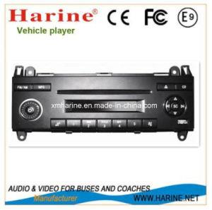 Auto Parts Digital Signage CD Media Player Car Audio pictures & photos