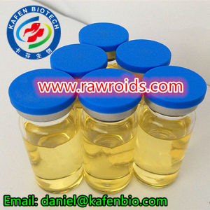 Burning Fat Gain Muscle White Steroids Powder Nandrolone Cypionate 601-63-8 pictures & photos
