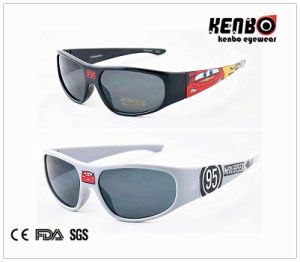 Hot Sale Sport Sunglasses for Kids, CE FDA SGS Kc530 pictures & photos