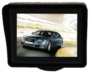 3.5inch Digital LED LCD Car Rear View Backup Monitor pictures & photos