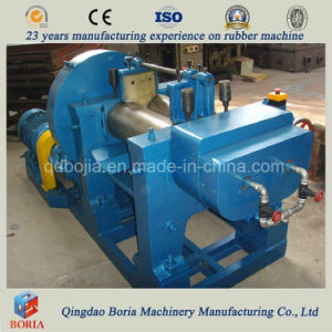 High Quality Open Rubber Mixing Mill Machine (Xk-400) pictures & photos
