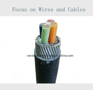 PVC XLPE Cable Wire Swa Armored Electric Cable pictures & photos