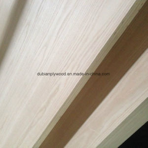 18mm Okoume/Bintangor/Pine/Birch Commercial Plywood at Wholesale Price pictures & photos