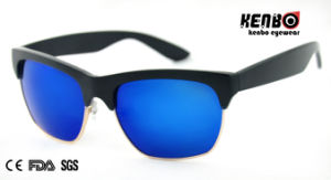New Design Fashion Half Frame Fashion Sunglasses Kp50561 pictures & photos