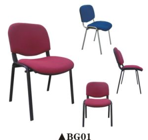 Popular Church Chair Office Chair with Cushion for Meeting Room pictures & photos