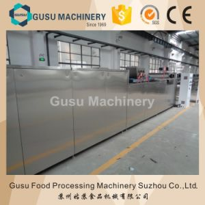 QJJ Gusul Automatic Control Chocolate Molding Machine pictures & photos