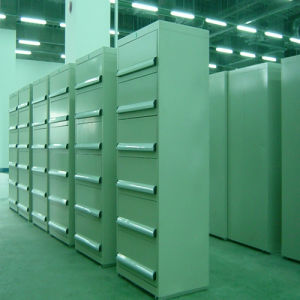 Station Steel Warehouse Storage Tool Cabinet pictures & photos