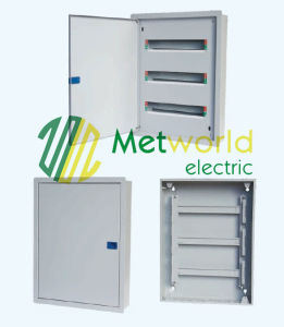 Metal Distribution Board Distribution Box Enclosure Box Distribution Board pictures & photos