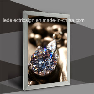 Full Color Outdoor LED Display Light Box pictures & photos