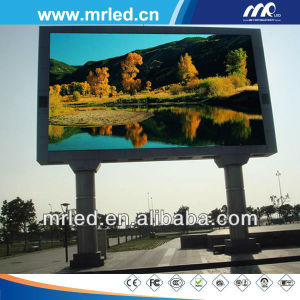 Mrled P10mm Outdoor LED Display/LED Signs/LED Board/LED Display Price (DIP 5454) pictures & photos