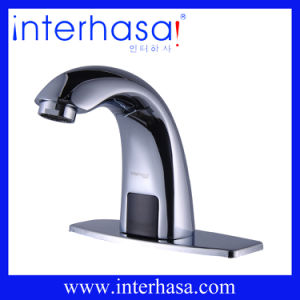 Automatic Cold/Hot New Design Faucet pictures & photos