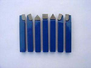 Carbide Tipped Tool Bits (ANSI-Style Trc & Tre) pictures & photos
