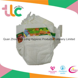 High Quality China Baby Diaper/Nappy Manufacturer