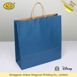 Kraft Paper Bags with Your Own Logo (JHXY-PB1605181)