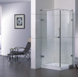 Bathroom Glass Door pictures & photos