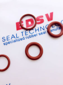 As568 FKM FPM Viton O-Rings/O Ring pictures & photos