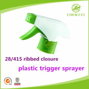 Any Color 28 415 Plastic Trigger Sprayer Pump for Cleaning pictures & photos
