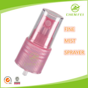 18/415 Plastic Fine Mist Sprayer for Cosmetic pictures & photos