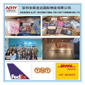 Air Freight Shipping for Laptop Battery&Charger