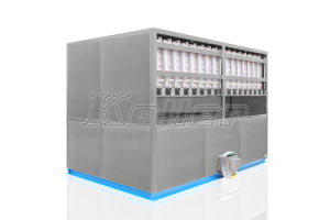 Koller CE Certificate Ice Cube Machine 4 Tons Large Capacity pictures & photos
